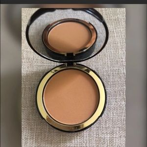 Too Faced Cocoa Powder Foundation In Deep Tan